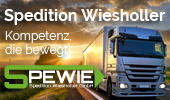 Spedition Wiesholler Holzkirchen